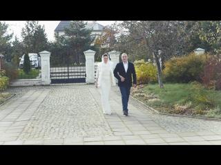 Андрей и Светлана - Венчание