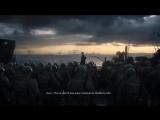 Обзор Call of Duty- WWII - ремейк Medal of Honor (Антон логвинов)