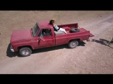 Бэкстейдж | | Джорджия Фоулер на съемке для бренда 《Vince Camuto》