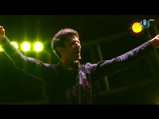 KSHMR - Underwater (ft. Sonu Nigam) (Live @ Ultra Music Festival 2017)