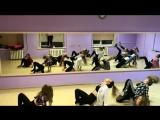 Reggaeton fusion видео с занятий DF-Studio zouka