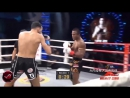 Buakaw Banchamek vs Marouan Toutouh Kunlun Fight 67