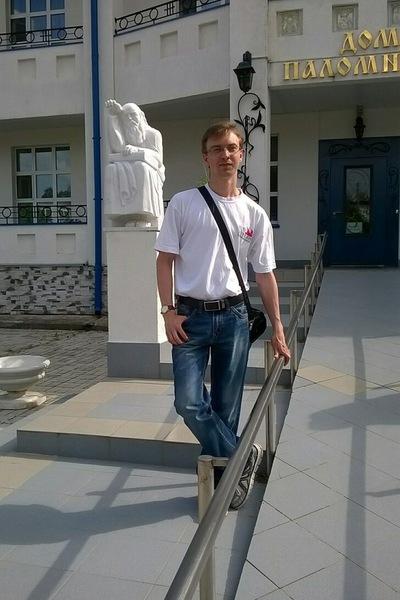 Timofey Semenov