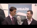 Канал НЕЙРОМИР ТВ -Выставка «Транспорт России» 2017 о Sky Way