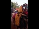 Индия. Рынок Анджуна