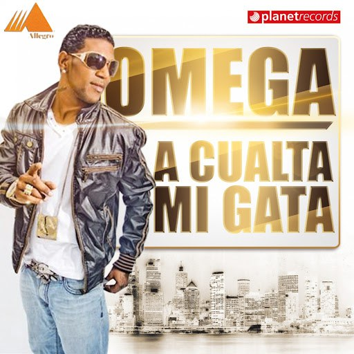 Omega альбом A Cualta Mi Gata