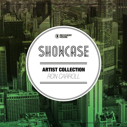 Ron Carroll альбом Showcase - Artist Collection Ron Carroll