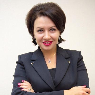 Мария Ермакова