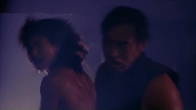 Lu Kang VS Shang-Tsung Х/ф Mortal kombat