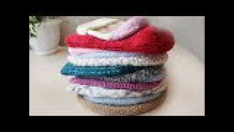 ИДЕАЛЬНАЯ ШАПКА спицами МОИ СЕКРЕТЫ мк knitting шапка fashion craft своими руками handcraft