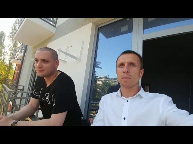 Квартира в ЖК Верещагин Сданный дом Квартира в Сочи ВСЕГО за 1.3 млн рублей!