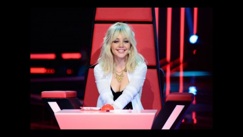 The Voice Ukraine 2016 - The Best Blind Auditions