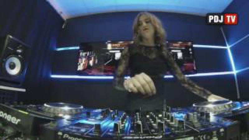 Ksenia Meow - Live @ Radio Intense 25.10.2016