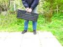 Пластиковый кейс для карабинов Сайга и Вепрь
