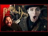 Panic! At the Disco - The Ballad of Mona Lisa (Vocal Cover by Caleb Hyles)