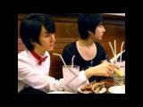 ss501 kim Hyung Jun-- kim ki bum U-kiss