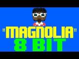 Magnolia 8 Bit Tribute to Playboi Carti - 8 Bit Universe