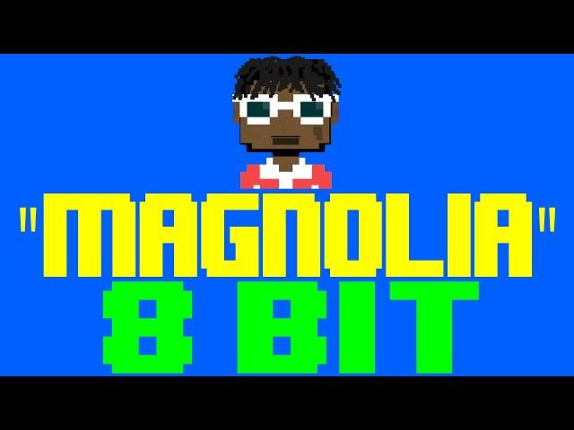 Magnolia [8 Bit Tribute to Playboi Carti] - 8 Bit Universe
