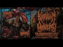 KRAANIUM ANALEPSY THE KRAANIALEPSY SPLIT OFFICIAL STREAM 2017 SW EXCLUSIVE
