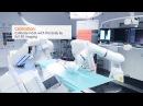 KUKA Medical Robotics – Medical Applications with LBR Med