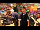Lady Waks In Da Mix 331 (19-05-2015) [Special guests - QUEST LEXANI]
