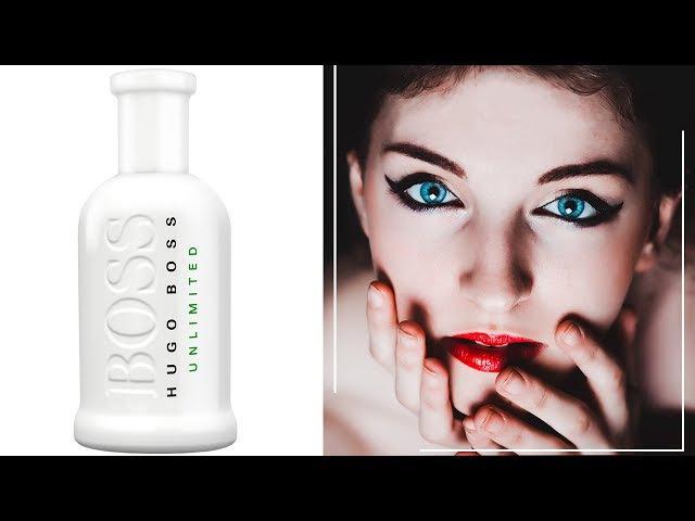 Hugo Boss Boss Bottled Unlimited Хуго Босс Ботлед Анлимитед обзоры и отзывы о духах