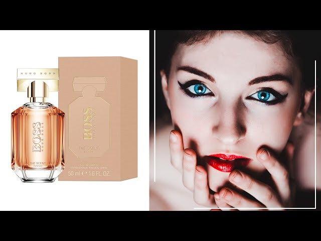 Hugo Boss The Scent For Her / Хьюго Босс Сент для нее - обзоры и отзывы о духах