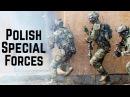 Polish Special Forces • JWK / GROM
