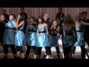 GLEE - Loser Like Me Full Performance HD