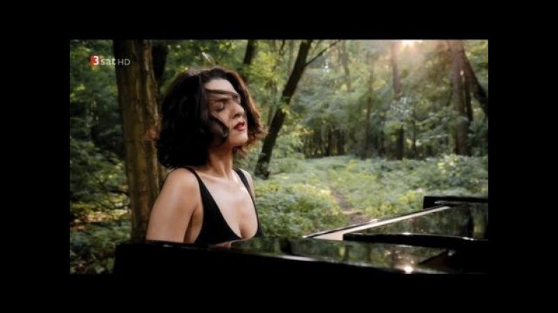 Forest Piano Concert Debussy Clair de lune