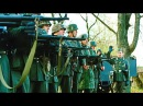 Военный Кино Фильм 1951 о КАПИТАНЕ КГБ История ВОВ 4K Video !