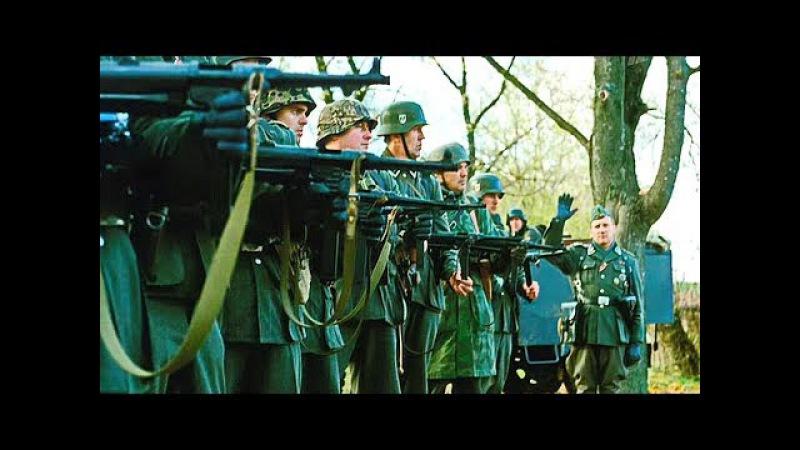 Сильный Военный Фильм о *КАПИТАНЕ КГБ* Русские Фильмы Кино 1941-1951 4K Video !