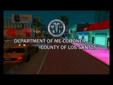 HMD Departament of ME-Coroner County of LS. Music video. ( Agnes Obel - The Curse )