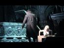 Сцена в склепе из мюзикла Бал вампиров Магда и Шагал, 27.04.2013