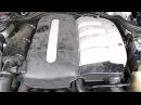 Двигатель (Мерседес) Mercedes Benz E Class 210 W S 2 2 CDI, OM 61