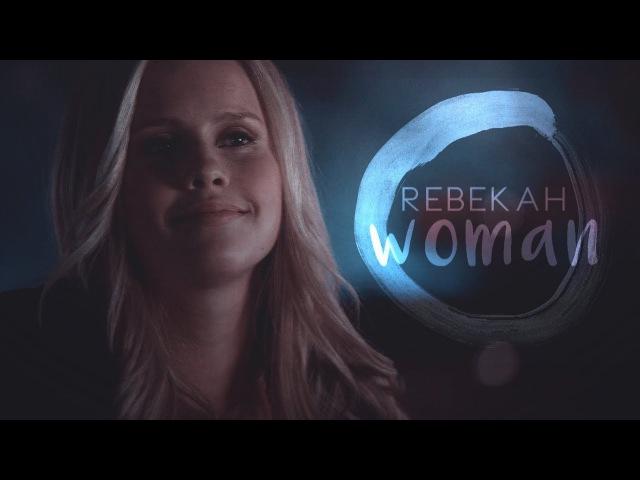 Rebekah Mikaelson || The Originals | Древние