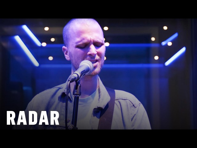 JMSN w/ Amal Omari ('Where Do U Go' Performance)