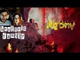 Agony - Геймплей - Демо - Прохождение - Хоррор - Взглянем на АД!