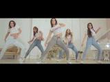 SMOKIN' MONKEY CREATIVE  Manana choreorgaphy by Lesssi HD