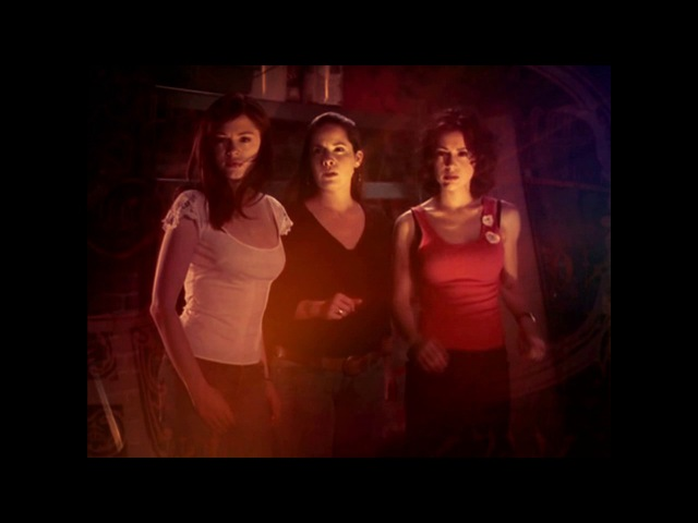 Charmed | 7x17-7x18 | ''Scry For Horrors'' Opening Credits