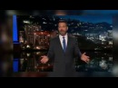 Jimmy Kimmel update September 16, 2017 Dreamers Deal - Hillary Book