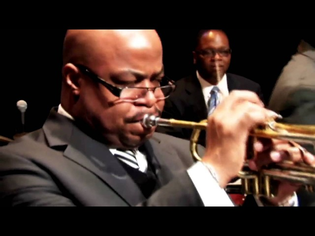 Blue Note Record's Magnificent 7: Payton, Wilson, Coltrane, Charlap, Washington, Bernstein and Nash