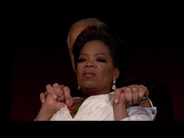I'm Here, The Color Purple (Oprah Winfrey Tribute) - Jennifer Hudson - 2010 Kennedy Center Honors