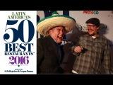 Latin America's 50 Best Restaurants 2016 the highlights