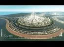 Cities Skylines Stella City Construction Movie