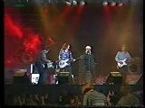 Joanna Stingray - City Of Lenin (концерт 1993)