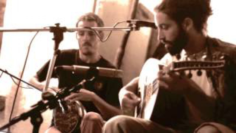 Duo oud - derbake (taksim, impro) - Mawal by Hussein El Masry (Egypt) Arabic Music