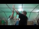 20170711 Семинар по психо физической системе Белояр в ПРП Родное