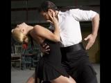 Держи ритм - танго Антонио Бандерас и Катя Виршилас