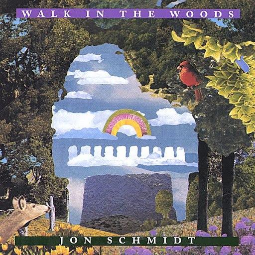 Jon Schmidt альбом Walk in the Woods